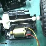 Oyuncak Araba Motorundan Çay Karıştırıcı İcadı ve Yapılışı