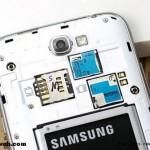 Çift Hatlı Samsung Galaxy Note 2 Geliyor!