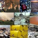 Çevre kirliliğinin dünyadaki sorunları nelerdir?