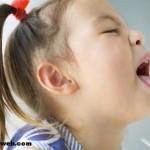 Çocuklarda Öksürüğü Kesmenin Yolları ve Dikkat Edilmesi Gerekenler
