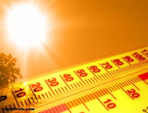 ısı, sıcaklık, vücut