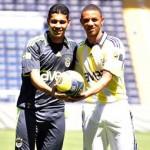 Fenerbahçe Transfere Para Basıyor