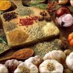 En Sağlıklı Baharat Çeşitleri ve Yararları