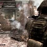 Call of Duty; Modern Warfare 2 Savaş Oyunu Resim Galerisi