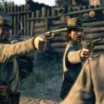 Call of Juarez; Bound in Blood Vahşi Batı Aksiyon ve Macera Oyunu Resim Galerisi İndir