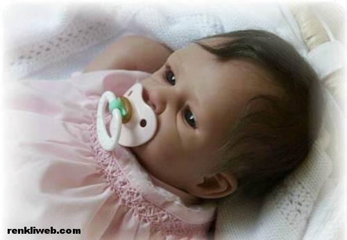Gerçek Gibi Zamane Oyuncak Bebekler 2