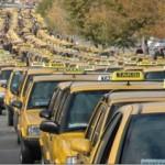 Minübüs, Taksi ve Okul Servislerine Zam
