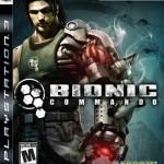 Bionic Commando Oyunu İndir