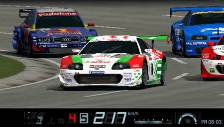 Gran Turismo (PSP)1
