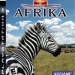 Afrika 2009 Safari Macera Oyunu Resim Galerisi
