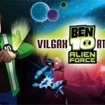 Ben 10: Alien Force – Vilgax Attacks Oyunu Resim Galerisi