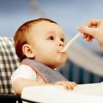 1-3 Yaş Arası Bebeklerin Beslenmesi