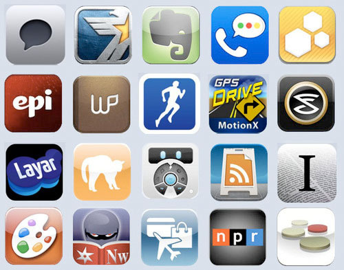 iphone-uygulamalari