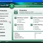 Kaspersky Internet Security 2009 Türkçe İndir