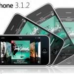 iPhone Os 3.1.2 Firmware İndir