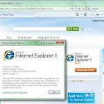 Internet Explorer 8 Vista Türkçe İndir