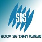 2009-2010 Yılı Liselerin SBS Taban ve Tavan Puanları