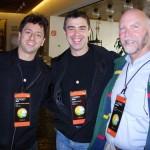 Google'un Kurucuları Sergey Brin ve Larry Page