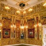 Amber Odası Hazinesi