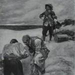 Korsan Karasakal'ın Kayıp Hazinesi
