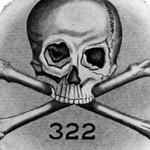 Kuru Kafa ve Kemikler Tarikatı