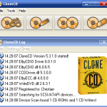 CloneCD 5.3.1.4 İndir
