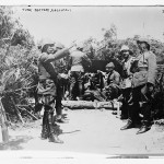 Çanakkale Savaşı Arıburnu Cephesi