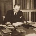 Atatürk'ün Geometri Çalışmaları