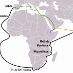 Baharat Yolu Nedir? Baharat Yolu Haritası ve Güzergahı