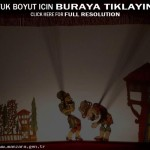 Karagöz ve Hacıvat'ın Hayatı – Gölge Oyunu