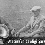 Atatürk'ün Müzik Çalışmaları ve Açtığı Müzik Okulları