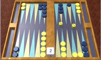 Gnu Backgammon 0.90 Türkçe İndir