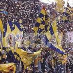 Fenerbahçe'nin Şampiyonluk Maçı (Fenerbahçe-Trabzonspor)