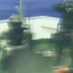 İsrail'den Türk Yardım Konvoyuna Silahlı Saldırı (Video)