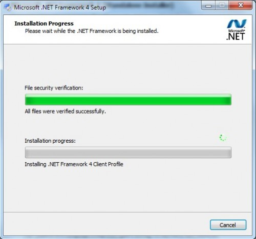 Microsoft .NET Framework 4 4.0 - Ücretsiz Microsoft .Net ...