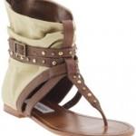 2010 Yılı Yaz Ayakkabı Modası – Steve Madden Genevvaa