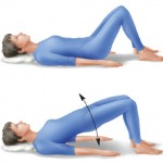 Sırt Şekillendiren Egzersizler ve Hareketler