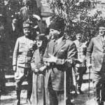 Atatürk Vatan ve Millet Sevgisini Anlatan Anıları