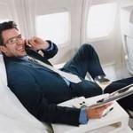 Uçakta Cep Telefonu Kullanmak Tehlikeli Mi?
