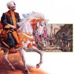 Yavuz Sultan Selim Sözleri ve Şiiri