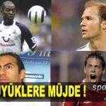 Yabancı Futbolcu Sınırı ve Kontenjanı Değişti