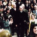 Atatürk'ün Halk ve Milliyetçilik İle İlgili Sözleri