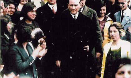 Atatürk'ün insan hak ve hürriyetine verdiği önem nasıldır?