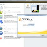 Microsoft Office 2010 14.0.4760.1000 İndir