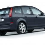 Ford C-Max 2011 Teknik Özellikleri, Fiyatı ve Resimleri