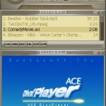 Ace Divx Player 2.1 İndir