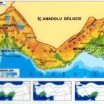 Türkiye'de görülen iklimler nelerdir?