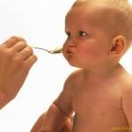 Bebeklerde Beslenme Sorunları ve Yanlış Beslenme