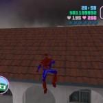 GTA Vice City Örümcek Adam Karakteri