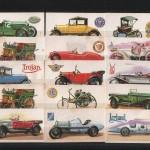 Geçmişten Günümüze Otomobilin Teknoloji ve Gelişimi